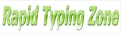 Rapid Typing Zone