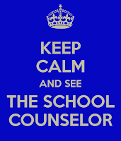 I Need to See the Counselor