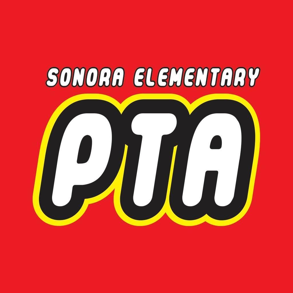 SONORA ELEMENTARY PTA