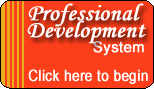 Professional Development System