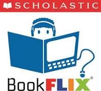 SCHOLASTIC BOOK FLIX