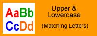 Upper & Lowercase