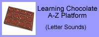 Learning Chocolate A-Z Platform