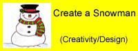 Create a Snowman