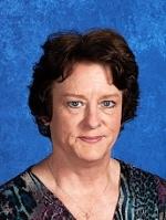 Photo of Mrs. Linda Skelton.