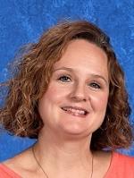 Photo of Mrs. Amanda Ford.