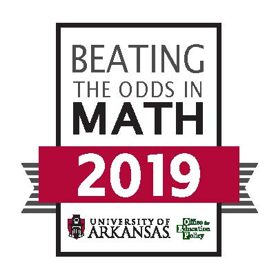 BEATING THE ODDS IN MATH 2019