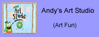 Andy's Art Studio