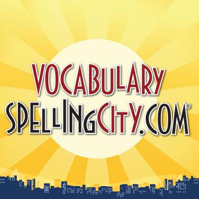 VOCABULARY SPELLING CITY.COM