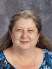 Photo of Ms. Nancy Wandrie.