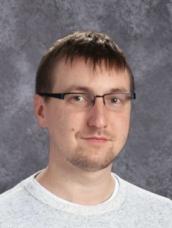 Photo of Mr. Tyler Lothian.