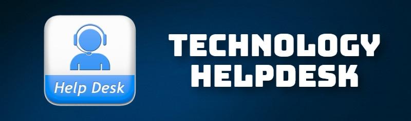 TECHNOLOGY HELPDESK