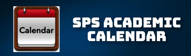 SPS Academic Calendar