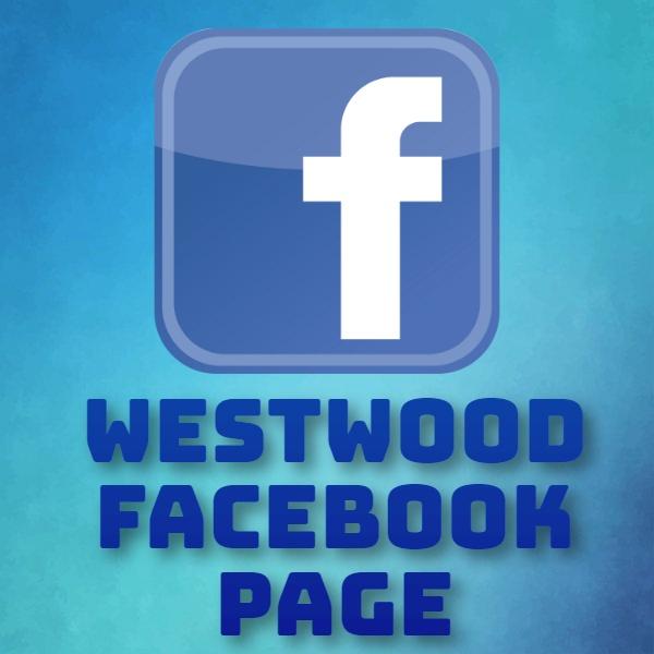 Westwood Facebook Page