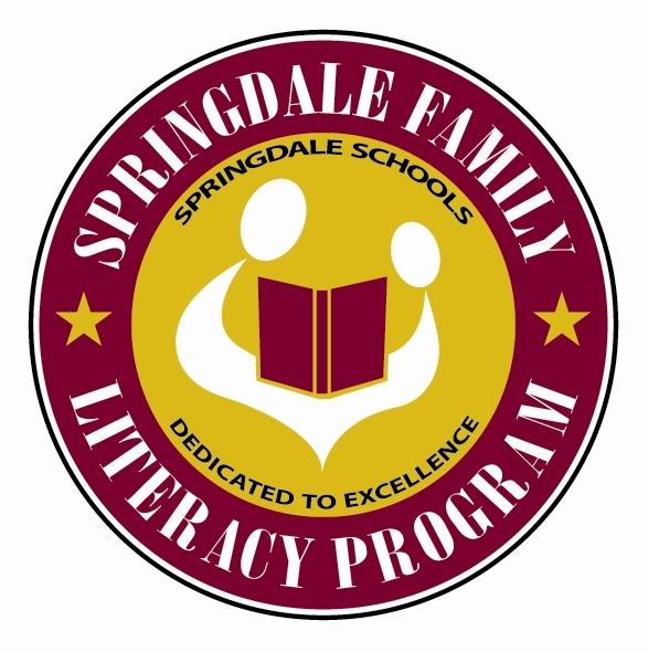 Literacy Program logo