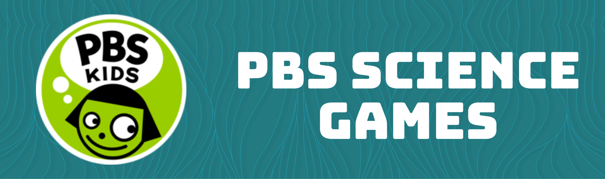 PBS Science Games