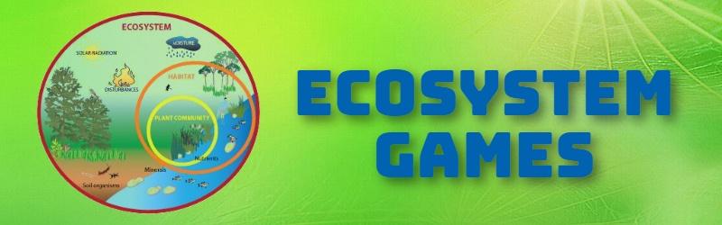 ECOSYSTEM GAMES