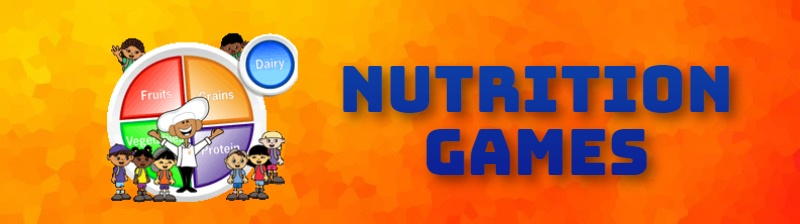 NUTRITION GAMES
