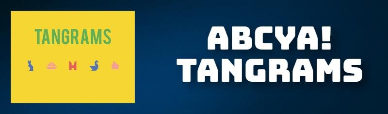 ABCYA! TANGRAMS