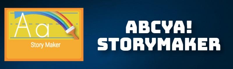 ABCYA! STORYMAKER