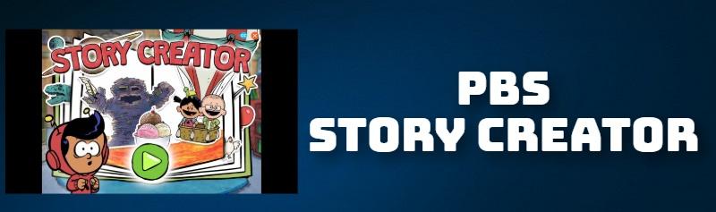 PBS STORY CREATOR