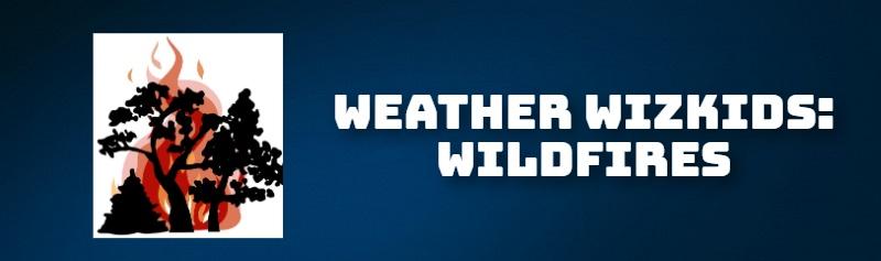 WEATHER WIZKIDS: WILDFIRES
