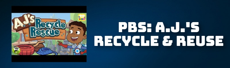 PBS: A.J.'S RECYCLE & REUSE