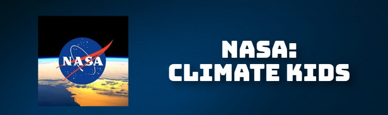 NASA: CLIMATE KIDS
