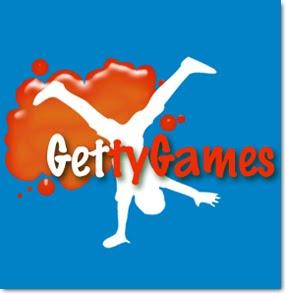 Getty Games