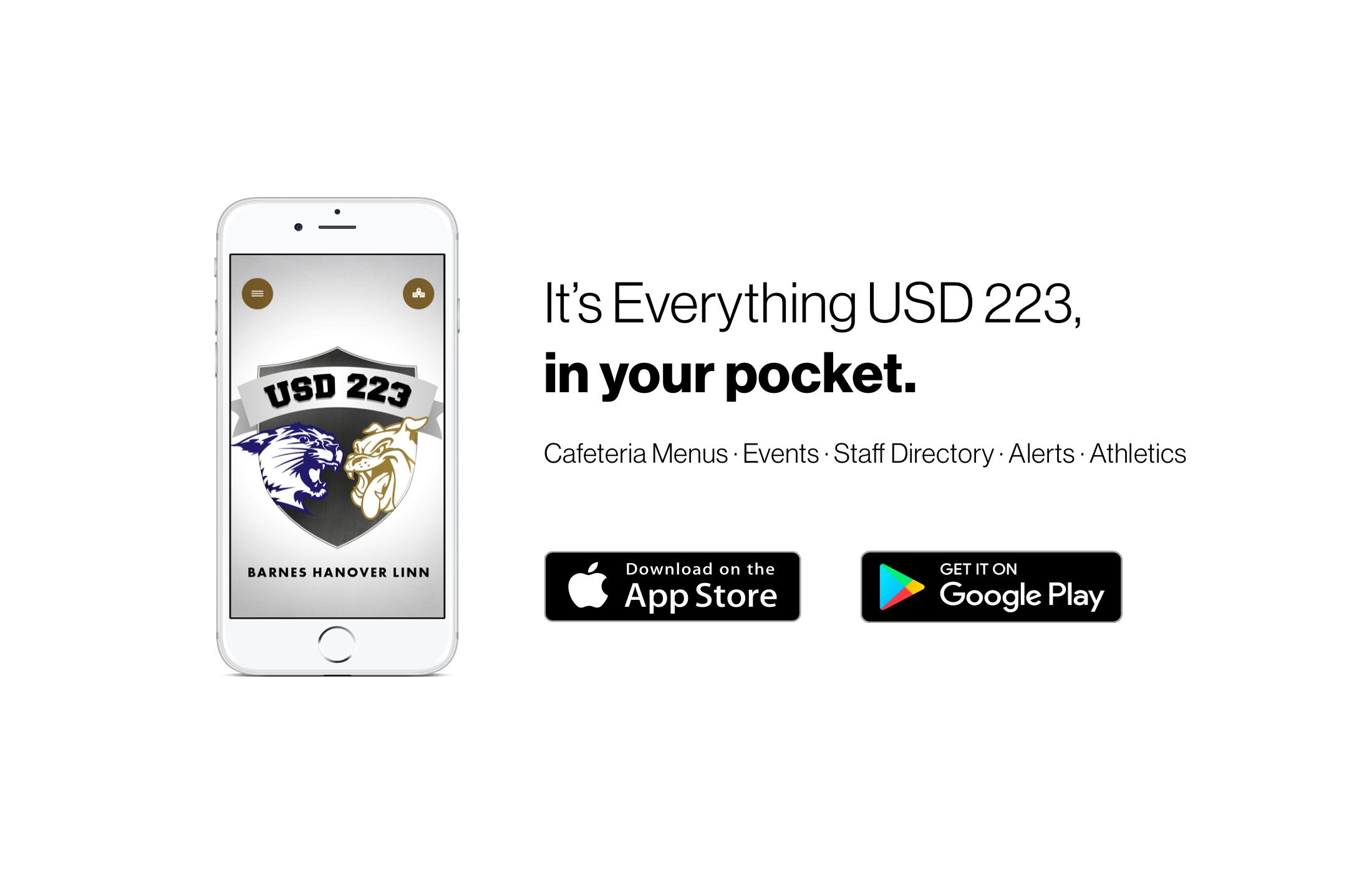 Marketing Material App