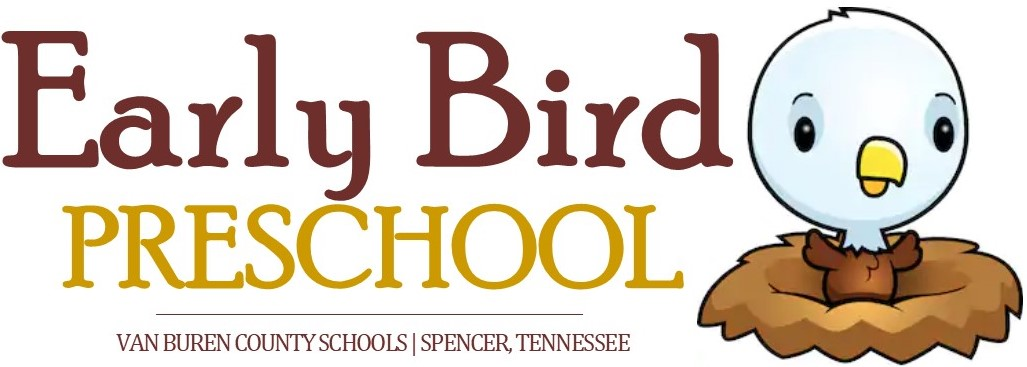EARLY BIRD PRESCHOOL LOGO