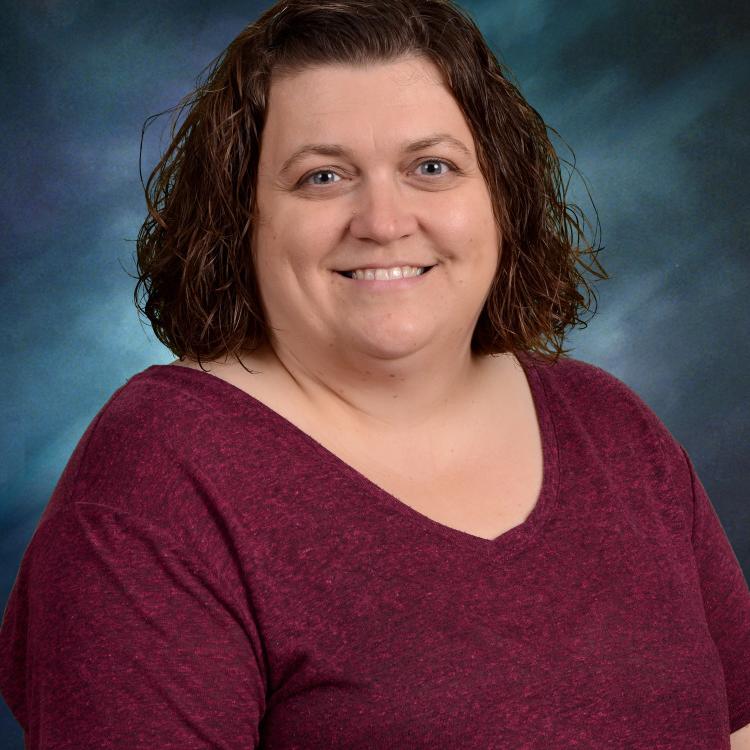 Mrs. Kristy Dyer
