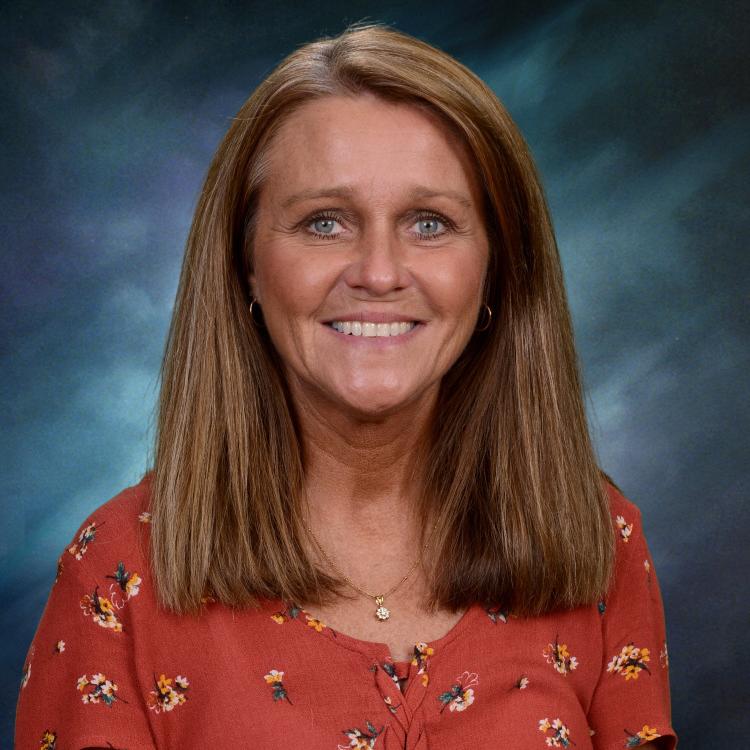 Mrs. Jacqueline Miller
