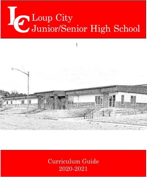 2020-21 Curriculum Guide
