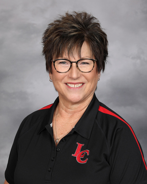 Photo of Cindy Ericson.