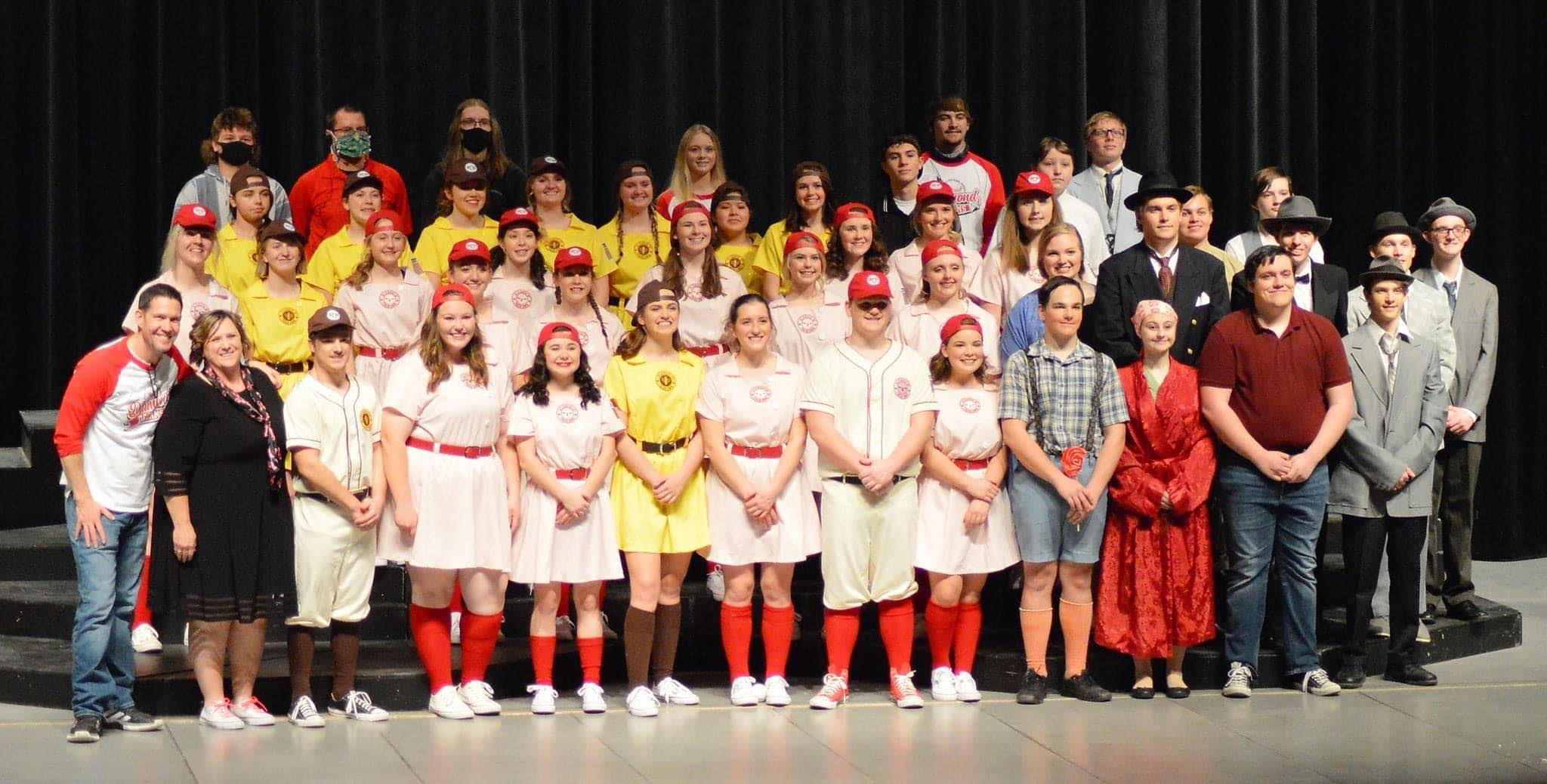 20-21 One Act