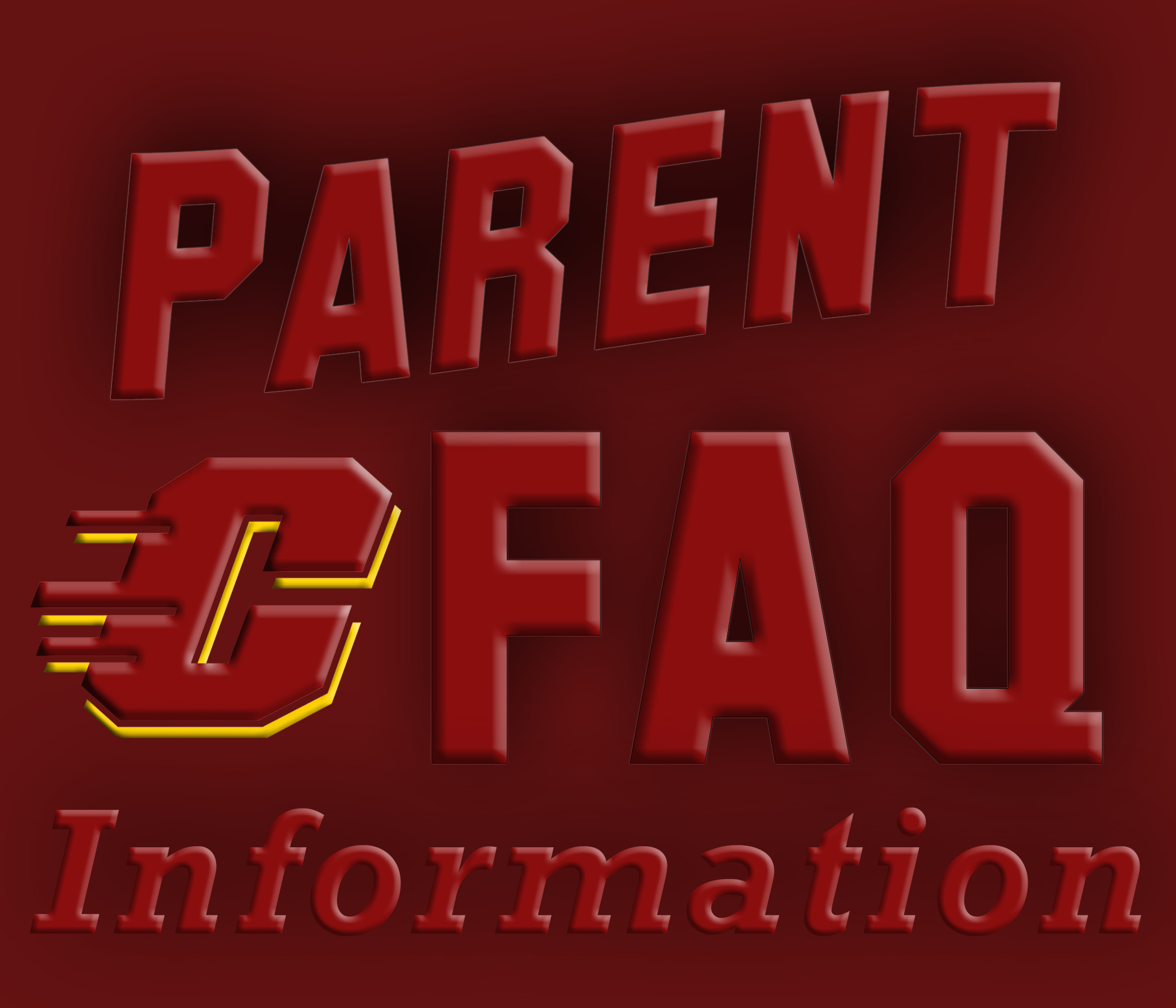 Parent FAQ