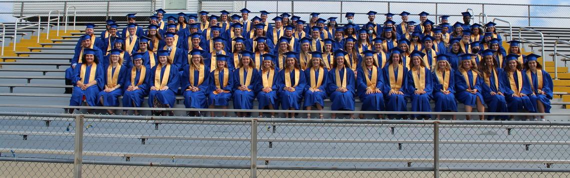 PBL 2021 Graduation