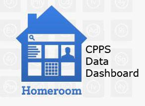 CPPS data dashboard