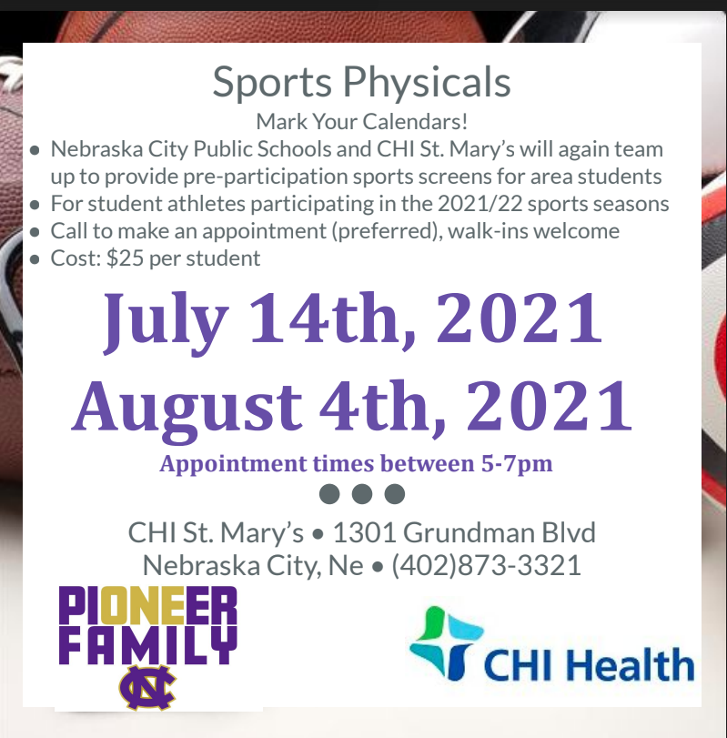 Sport Physical Clinic
