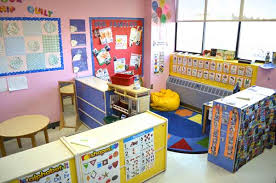 TEACCH Classroom