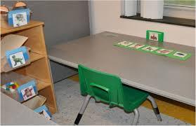 SLC Individual Student Work-Task Station