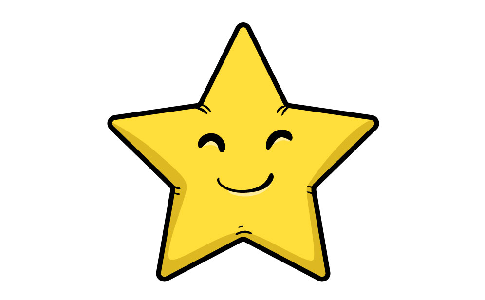 How to draw a star - source https://www.google.com/url?sa=i&url=https%3A%2F%2Fiheartcraftythings.com%2Fstar-drawing.html&psig=AOvVaw0-IxxQm-dz26eukiuzp9Wr&ust=1630509323670000&source=images&cd=vfe&ved=0CAwQjhxqFwoTCKDmp-PG2_ICFQAAAAAdAAAAABAD