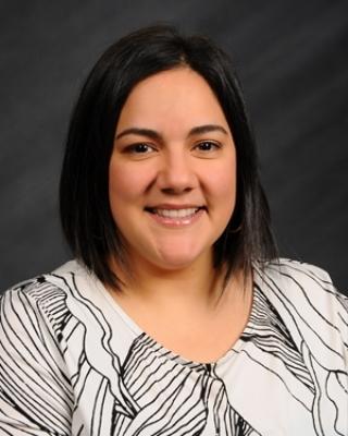 Rita Silva-Ponds, Counselor