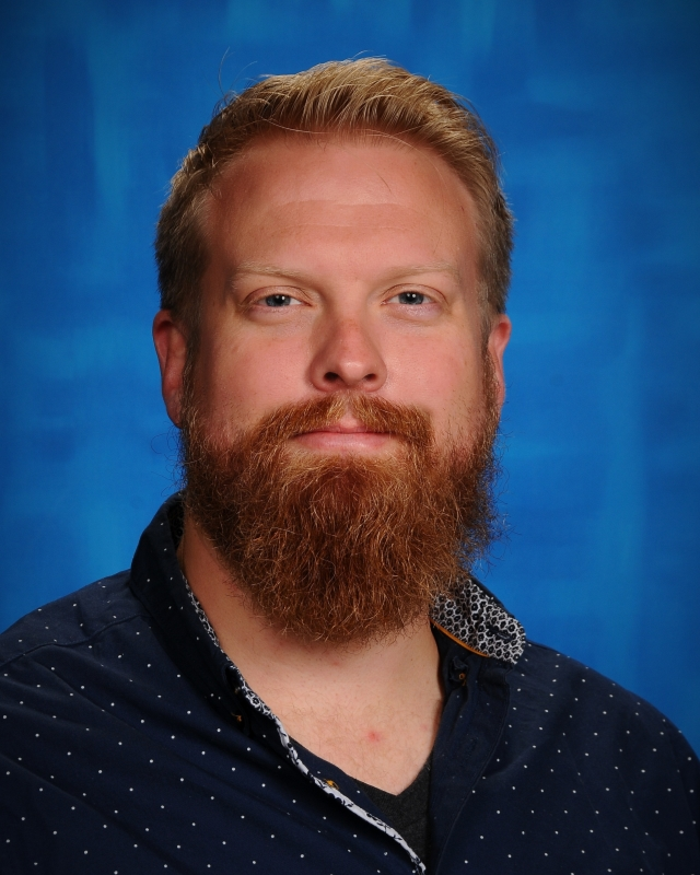 Sam Derting, Pathway Specialist (12th)