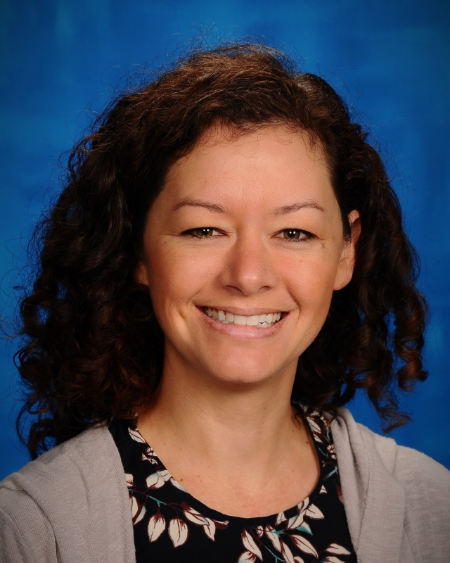 Nicole Reedy, Pathway Specialist (10th)