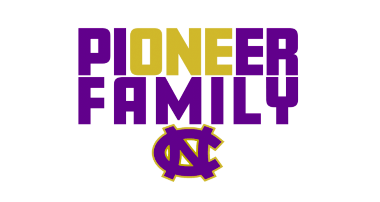 Pioneer Family
