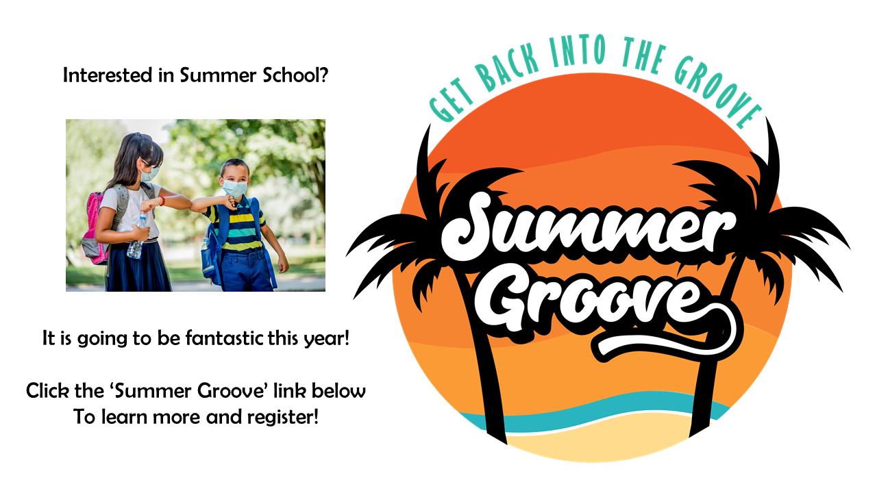 Summer School Promo