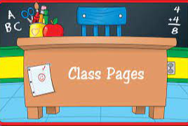 Class Pages Fallback