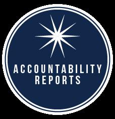 Accountability reports icon